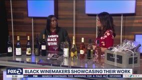 Black winemakers showcasing their work