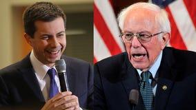 Sanders, Buttigieg seen as top targets in Dems' NH debate