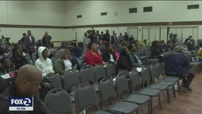 Community meeting hastily called over McClymonds campus contamination