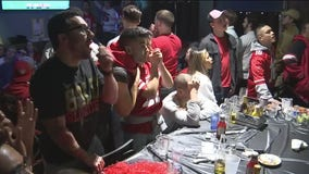 49ers loss disappoints SF fans