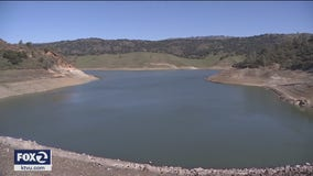 Many wonder if Anderson Dam's closure will cause water-use restrictions