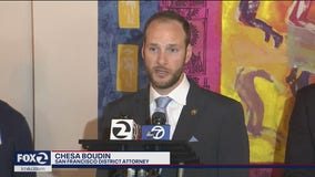 SF District Attorney proposes major changes, legal expert weighs in