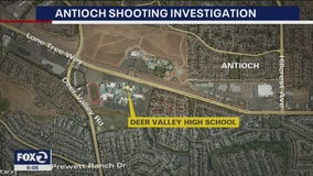 Antioch high school student dies following Friday's shooting