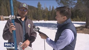 Experts say February 2020 shaping up to be driest ever recorded in Sierras