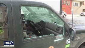 SF could pay residents after car break-ins