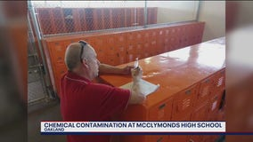 OUSD to detail McClymonds High School test results Monday