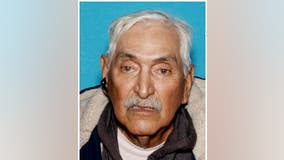 76-year-old man missing from San Jose found after he goes missing Tuesday