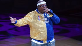 E-40 tells marijuana lovers to stay home for 4/20, 'Don't disobey the game'