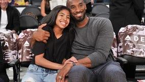 Kobe, Gianna Bryant's legacy to live on through the Mamba & Mambacita Sports Foundation