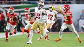 49ers' great turnaround season pulls up short in Super Bowl