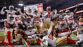 49ers fall to Chiefs in Super Bowl LIV, 31-20