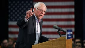 Sanders betting big on CA ahead of primary, bringing campaign to San Jose