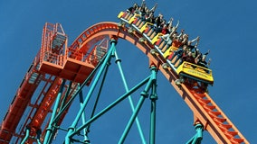 Six Flags will require online reservations when parks reopen