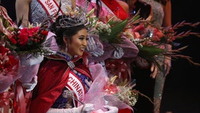 Miss Chinatown USA heads to San Francisco