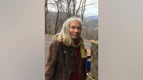 77-year-old woman missing from North Berkeley