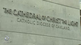 Church places Catholic Diocese of Oakland priest on leave over groping claim