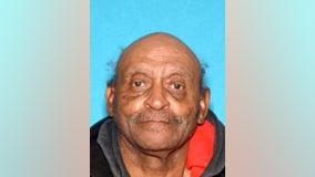 Oakland police seek 76-year-old missing, at-risk man