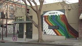 Berkeley councilman wants to make Telegraph Avenue car-free