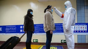 COVID-19 more contagious than SARS or MERS, can live on surfaces for up to 9 days, studies say