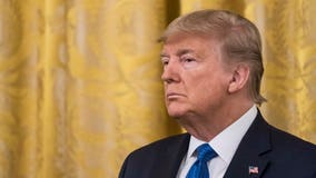President Trump discusses coronavirus in Saturday address