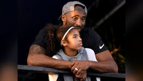 Mourners to honor Kobe, Gianna Bryant with public memorial at Staples Center in LA