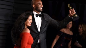 Vanessa Bryant remembers her 'best friend' in latest tributes to husband Kobe