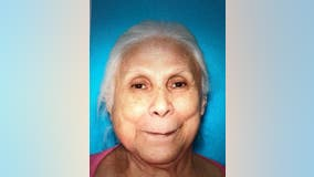 Concord police searching for missing 77-year-old woman