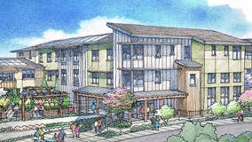 Applications being accepted for new low-income senior living complex in Fairfax