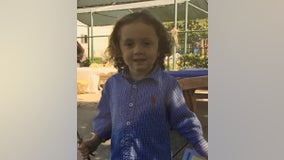 Four year-old Richmond boy killed in hit-and-run, police seek suspect