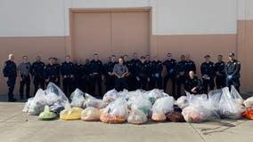 No Super Bowl for inmates at Santa Rita Jail after deputies confiscate homemade booze