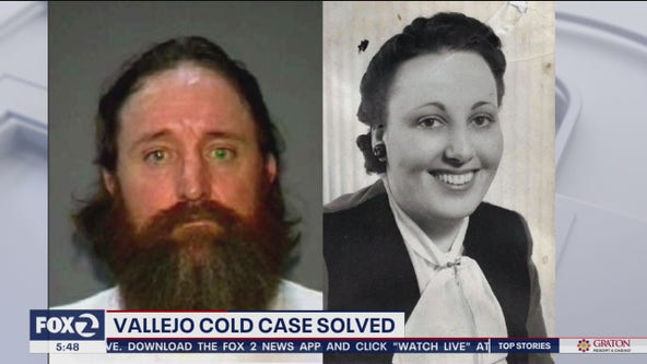 'My DNA uncovered a murderer:' Almost 50 years later, cops say her uncle committed the crime