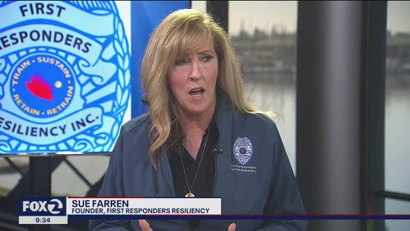 First Responders Resiliency Training