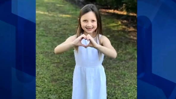 Girl, 7, reportedly dies 1 minute into surgery to remove tonsils