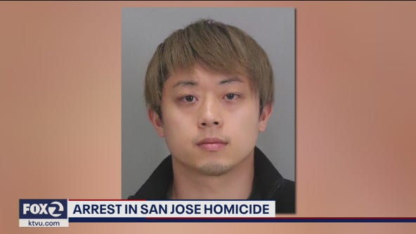Suspect arrested in slaying of woman in San Jose Airbnb rental