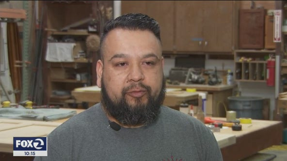 Small woodworking business in San Jose hit by thieves