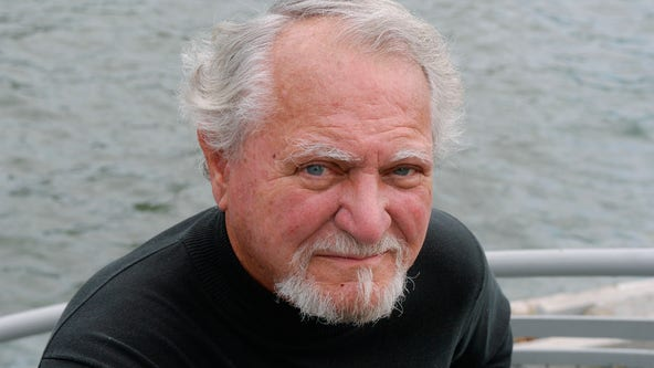 Clive Cussler, million-selling adventure writer, dead at 88