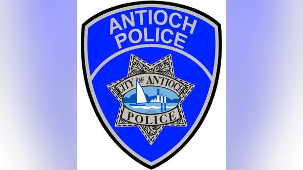 Woman killed, two men injured in Antioch crash