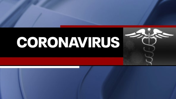 Coronavirus: Solano Co. resident 1st possible case of person-to-person transmission