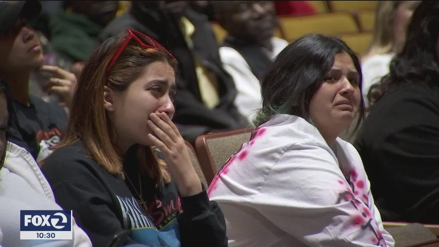 Family, school parents calling out school district following Antioch teen's death