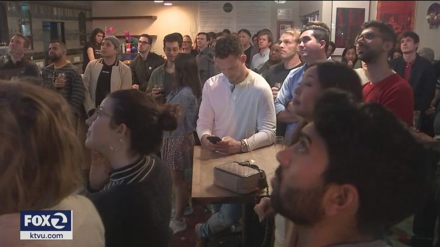 San Francisco undecided voters say Nevada debate helps narrow choices