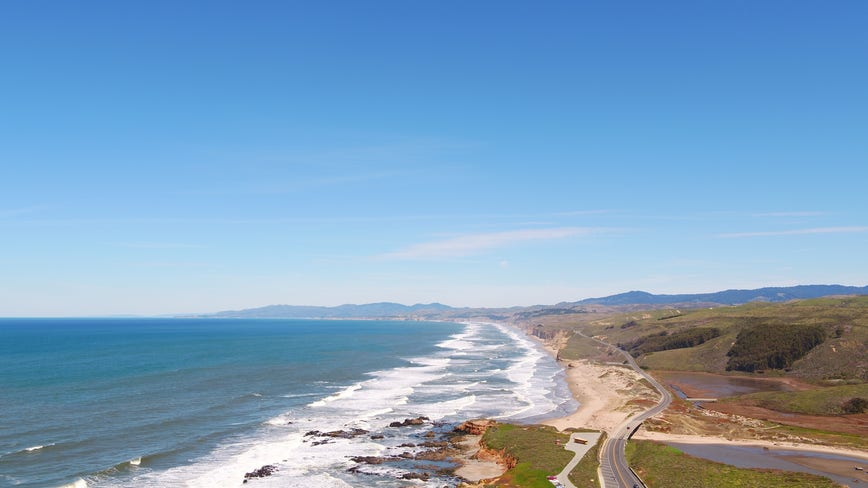 Coastal state park planned for 2022 opening near Monterey