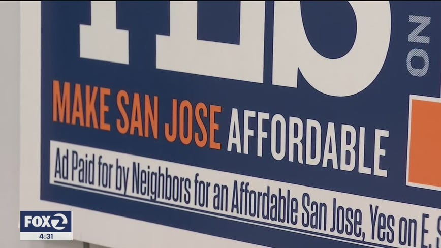 Santa Clara County sees 95% success in helping residents avoid homelessness