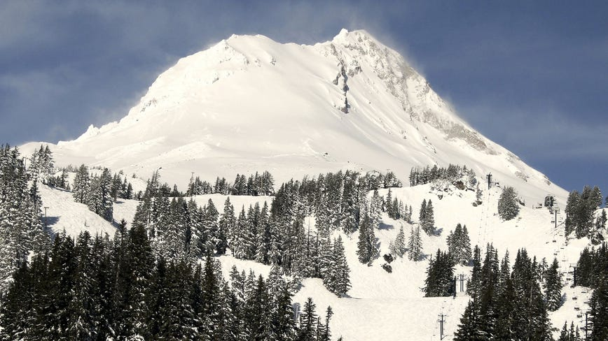 Missing snowboarder from Sunnyvale found dead at Oregon resort