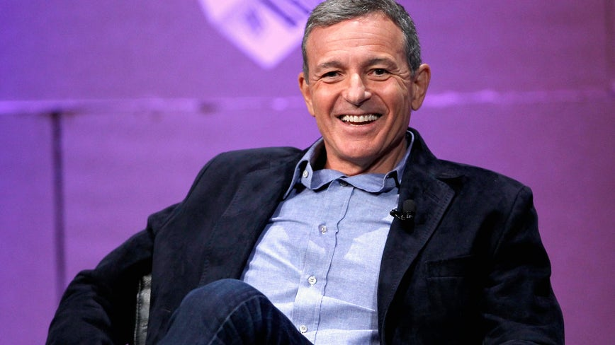 Disney names new CEO to replace Bob Iger immediately