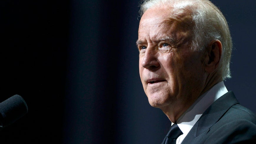 Biden claims momentum as Sanders marches past debate fray