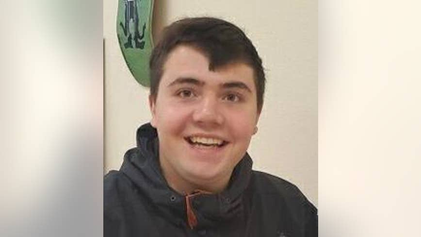 Santa Rosa police ask for help locating missing 19-year-old man