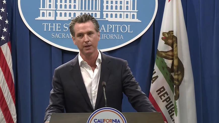 State of the State: Newsom focuses on affordable housing shortage, homelessness