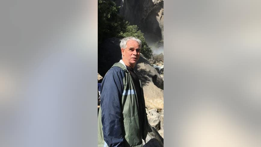 Elderly hiker reported missing in Marin County near Big Rock Ridge