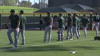 Spring Training Day 3: Joe Fonzi has an update from Arizona