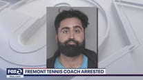 Fremont tennis coach arrested